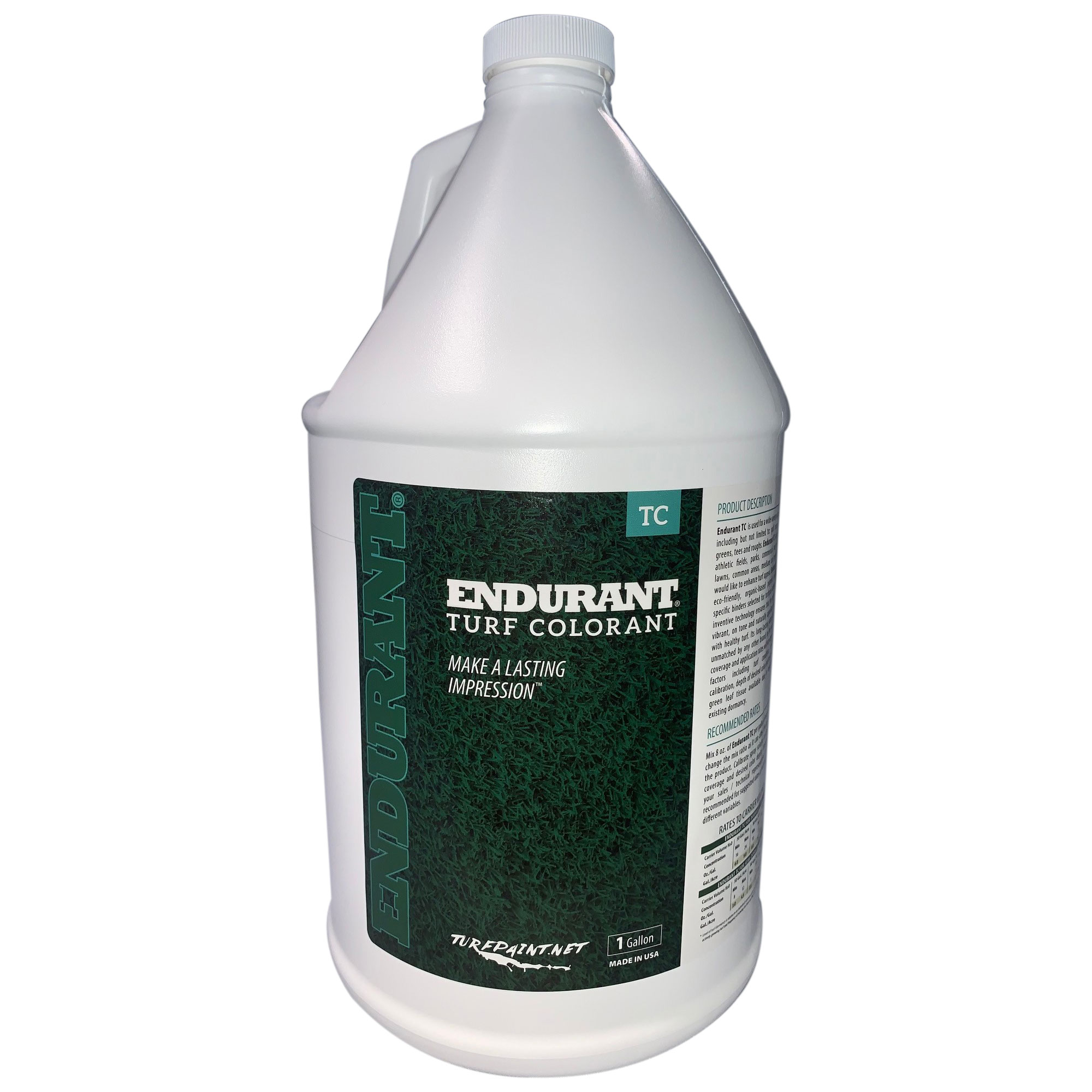 Endurant Turf Colorant