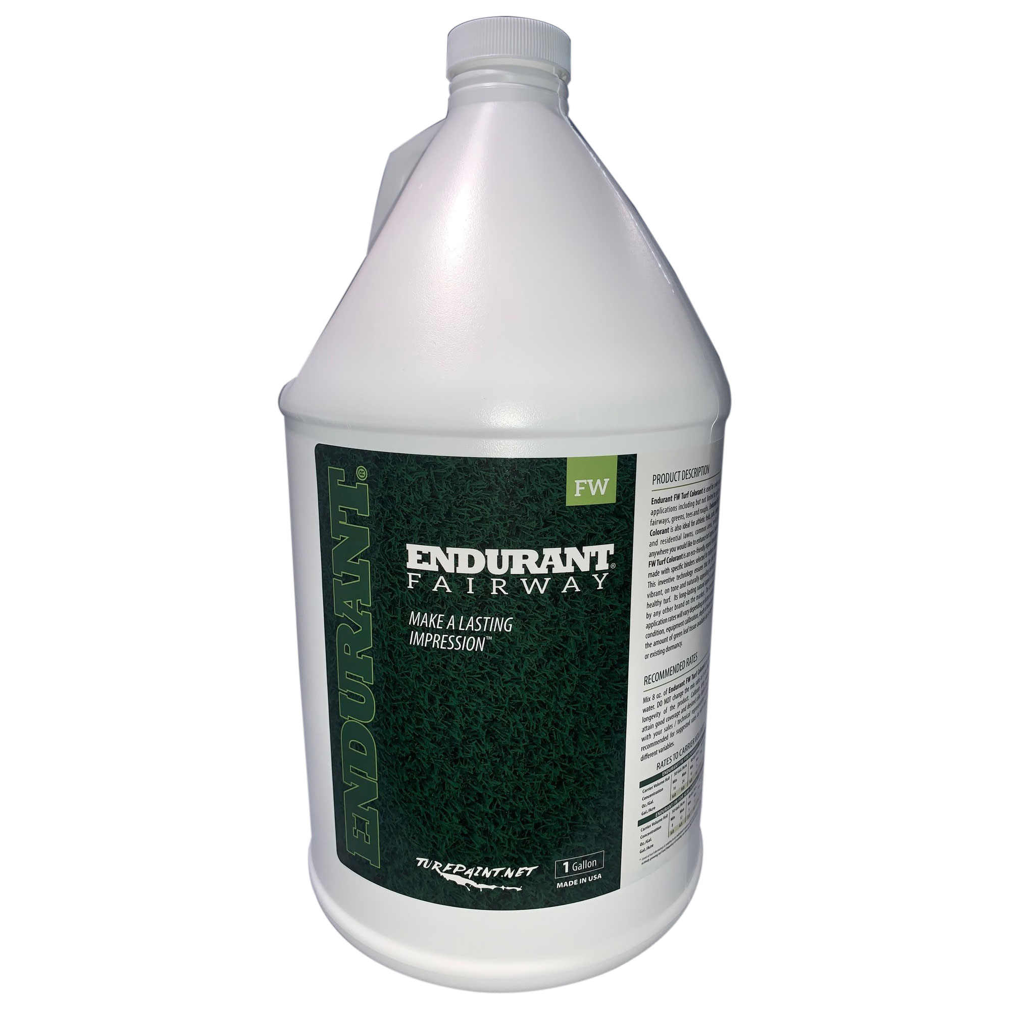 Endurant Fairway