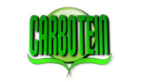 Carbotein spring greenup