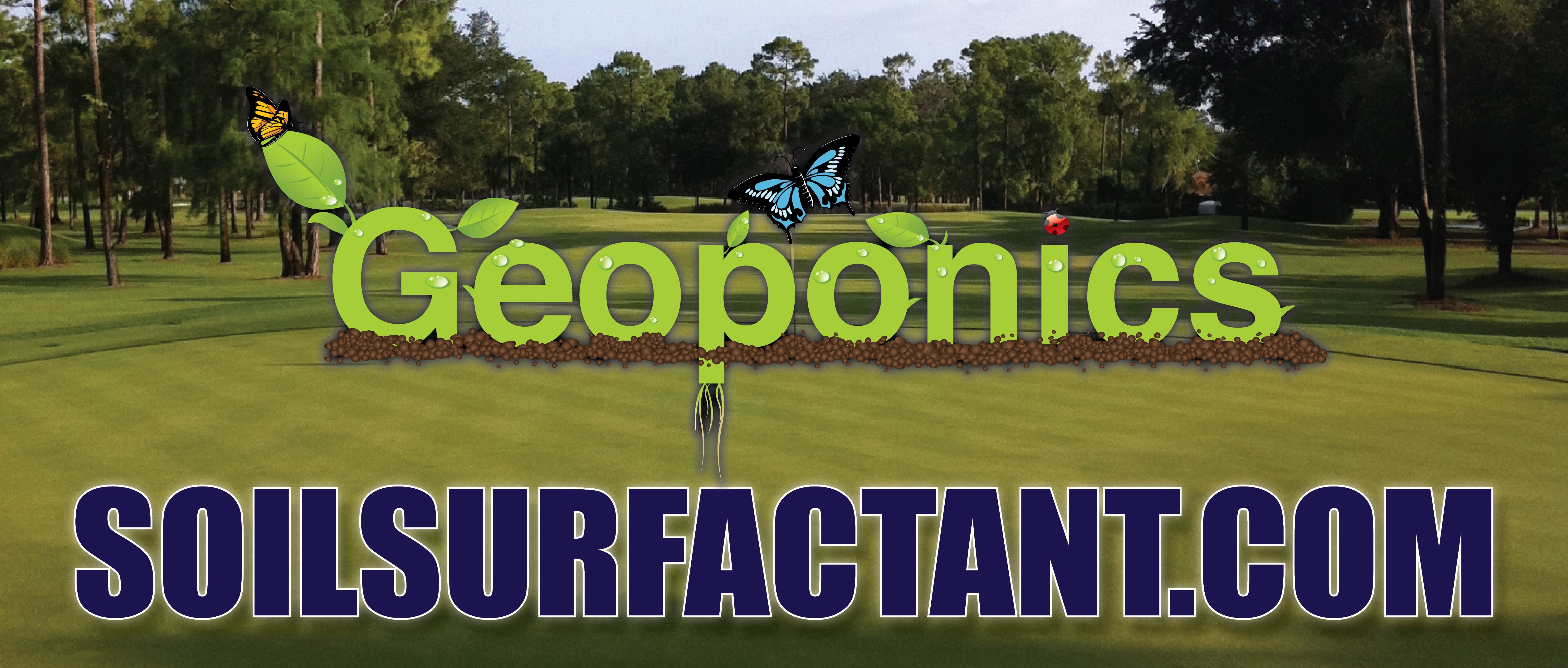 SoilSurfactant.com is home to the best soil surfactants on the market today. Brands like Penterra, HydraHawk, Profasorb Humawet