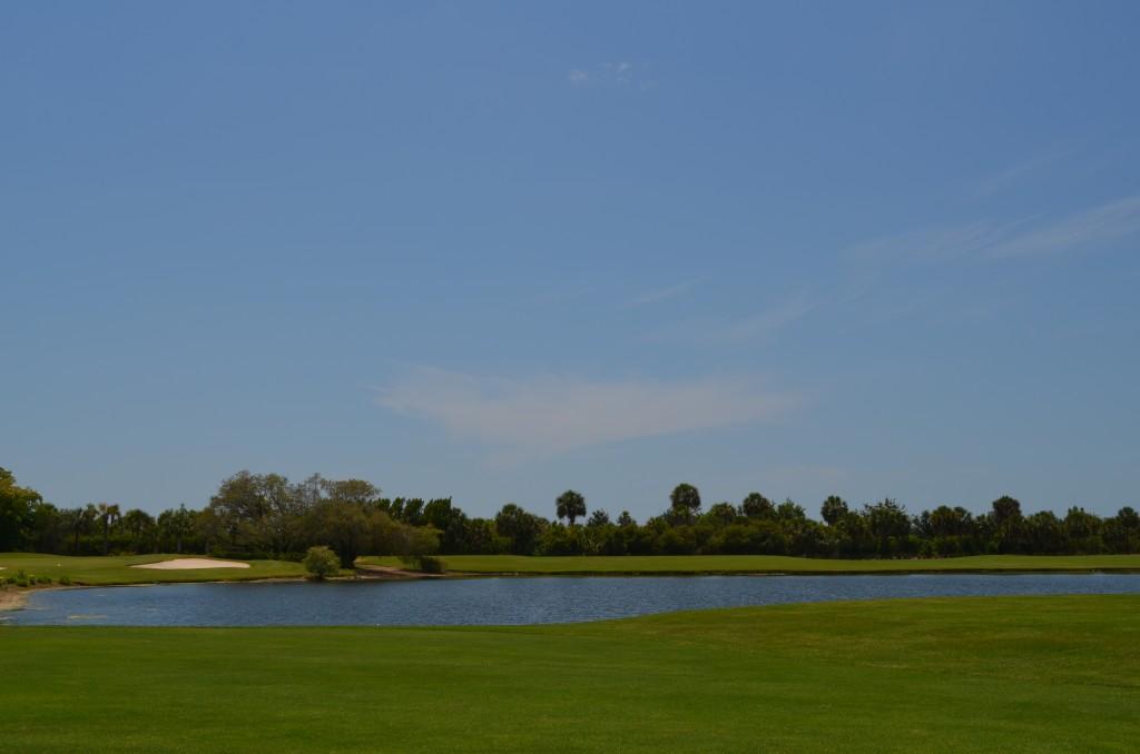 http://www.Aquakler.com Pond at Eagle Creek