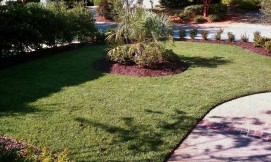 Endurant helps homeowners spruce up their lawn and landscape for high curb appeal, property value and home sales.