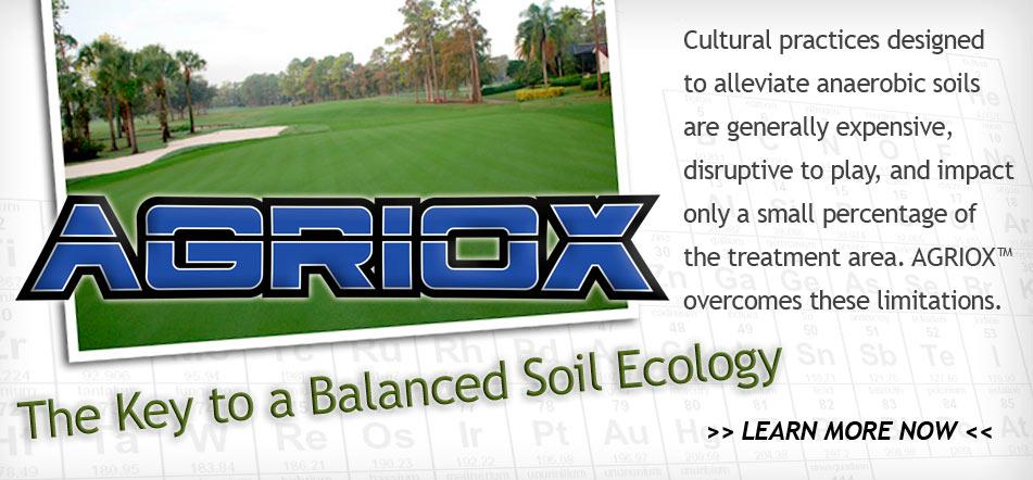 Agriox soil oxygen