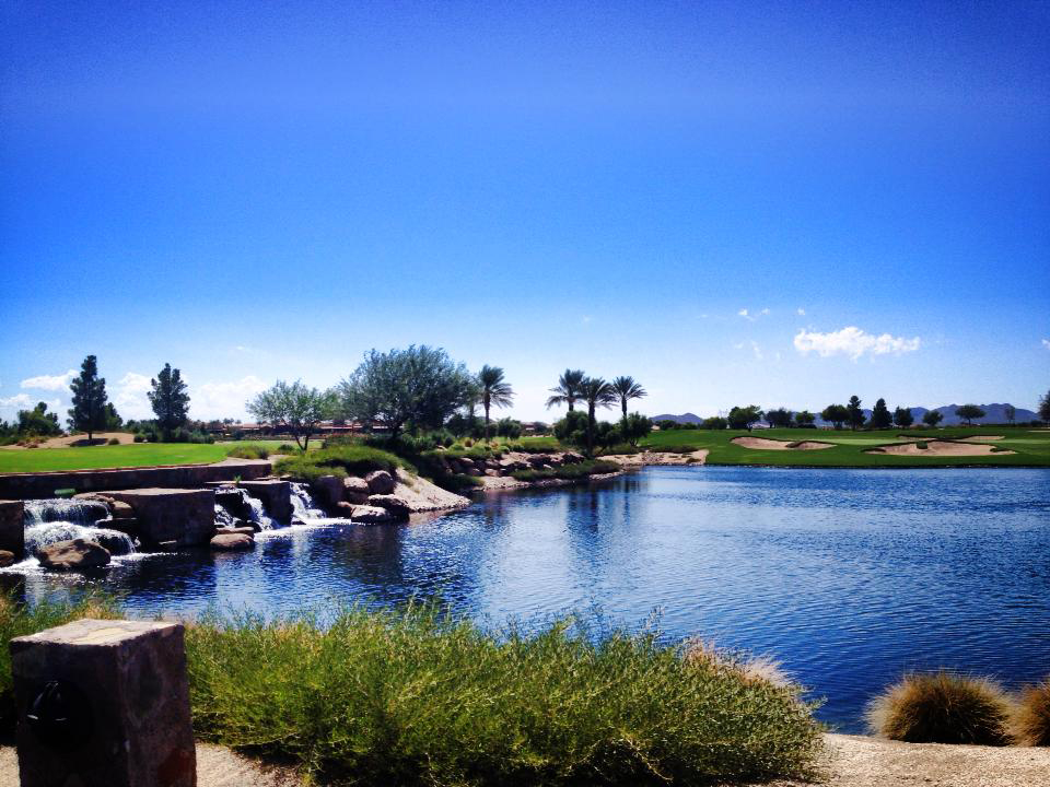 Encanterra Golf & Country Club