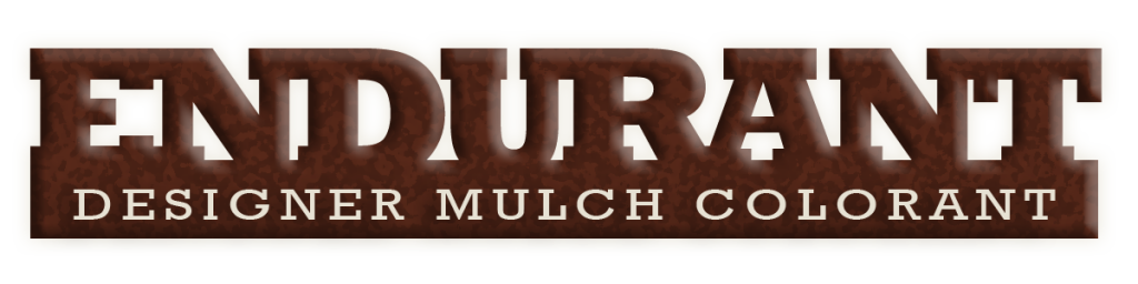 Endurant mulch paint logo