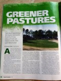 Greener Pastures: Golf Course Superintendents save time and money painting fairways with Endurant Turf Colorant