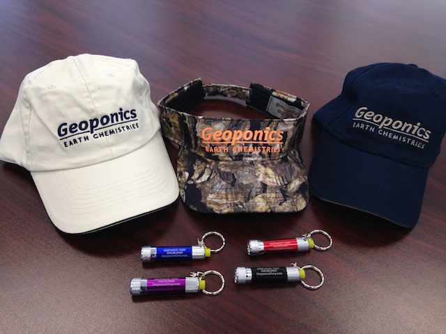 Prizes you can win in the Goeponics contests held on Facebook and Twitter. Share a photo with us, tag us, let us know about where it was taken and where to send your prize.