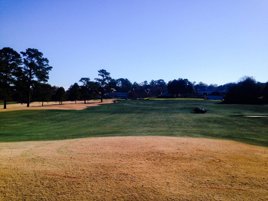 Win a sample of Endurant FW, turf paint for fairways. Follow us on Twitter, Friend us on Facebook. Share a wildlife photo, a bit about where it was taken, tag us and if you're selected, let us know where to send the PRIZE.