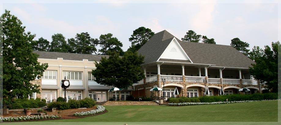 Augusta Country Club uses Endurant turf colorants