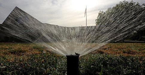Soil surfactants for water management