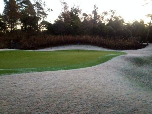 Prevent frost delays with Penterra