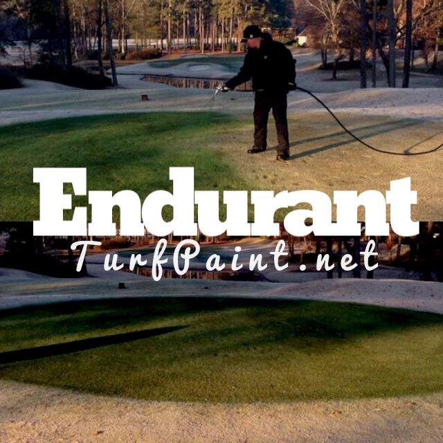 GIS 2016 Booth 4828 at the Golf Industry Show in San Diego, California for Endurant turf colorant transformations from Geoponics
