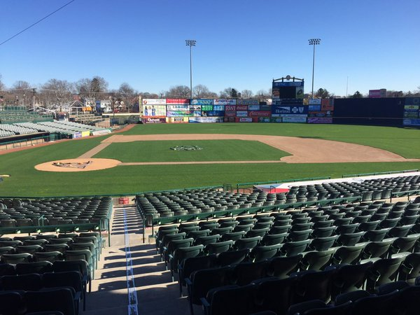 Turf professionals choose Endurant colorants for baseball fields and TV ready grass