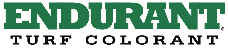 Endurant ingredients reveal Endurant turf colorant logo