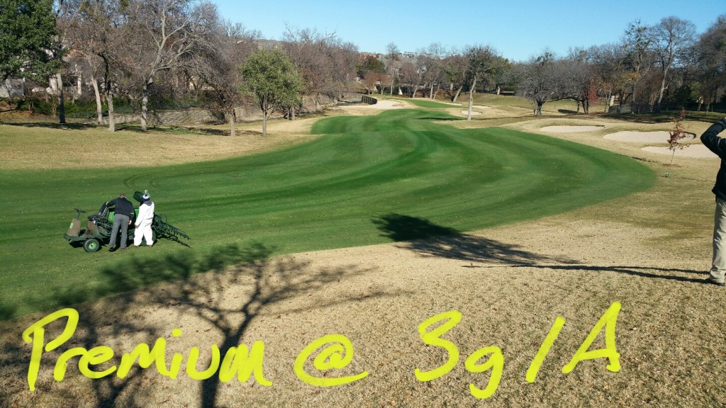 Endurant Premium application rates