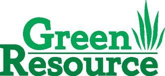 Green Resource logo Endurant turf colorant distributor