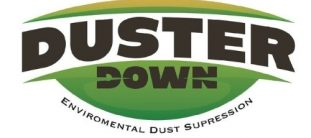 DusterDown for Dust Suppression, Soil Stabilization and Erosion Control