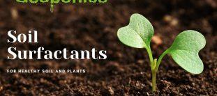 Geoponics Soil Surfactants